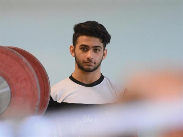 ملی پوش دسته 69 کیلوگرم نوجوانان: مطمئنم ایران قهرمان آسیا میشود
