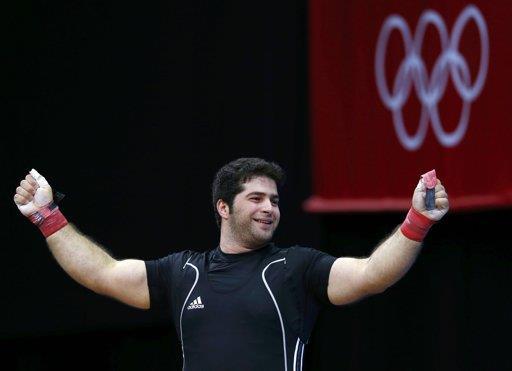 سازمان قهرمانان ملی ورزش ایران، قهرمانان برتر اخلاق در سال ۹۴ را معرفی کرد