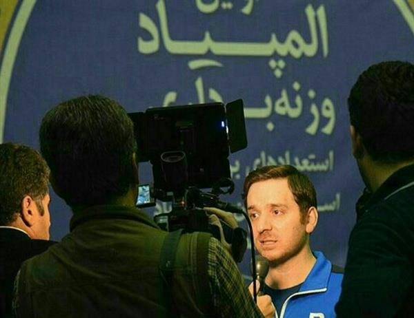 شاهرخی: آیین تجلیل از مدال آوران لرستانی المپیاد وزنه برداری برگزار می شود