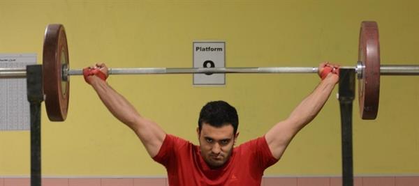 رقابت های وزنه برداری قهرمانی بزرگسالان آسیا – ترکمنستان