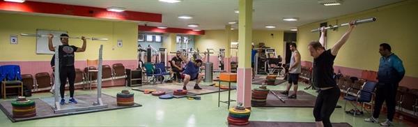 17 ملی پوش به اردوی تیم ملی وزنه برداری بزرگسالان دعوت شدند