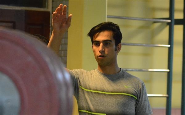 محسن سلطانی: اهمیت تیم ملی جوانان کمتر از بزرگسالان نیست