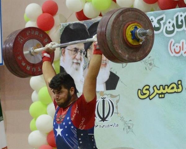 رقابتهای قهرمانی نوجوانان 16 و 17 سال کشور به میزبانی تهران