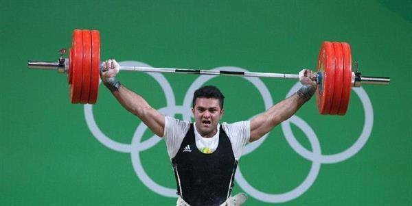 پایان رقابت دسته 105 کیلوگرم، المپیک 2016 ریو