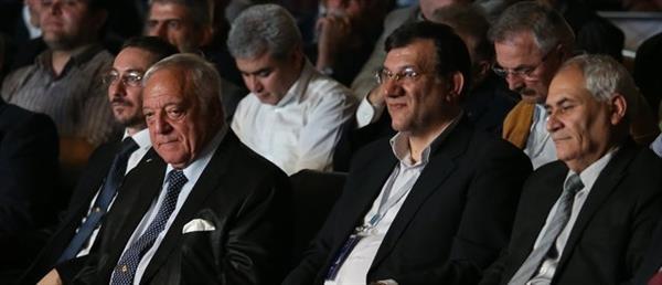 رئیس فدراسیون جهانی پیروزی علی مرادی در انتخابات را تبریک گفت